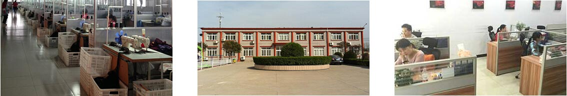 Qingdao Bright Hair Products Limited