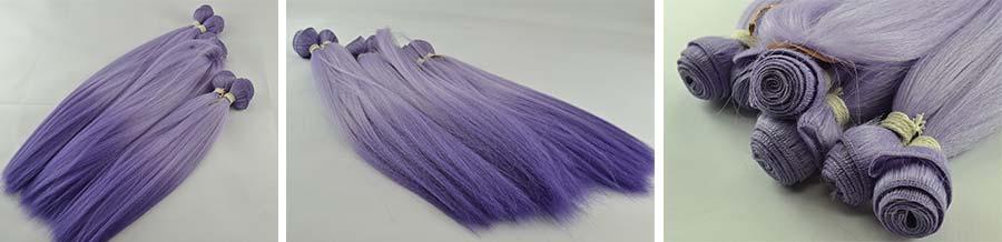 Ombre Lavender